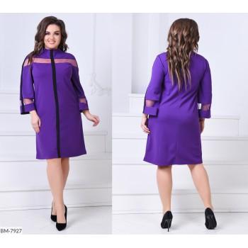 Платье BM-7927