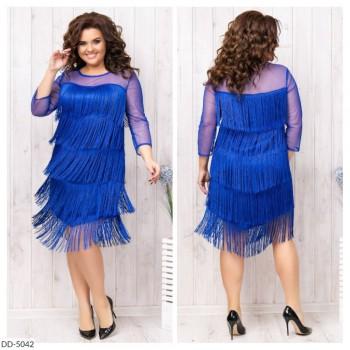 Платье DD-5042