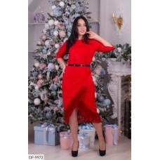Платье DF-9972
