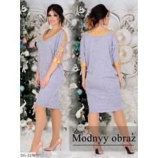 Платье DG-2278