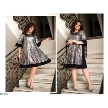 Платье DG-4073