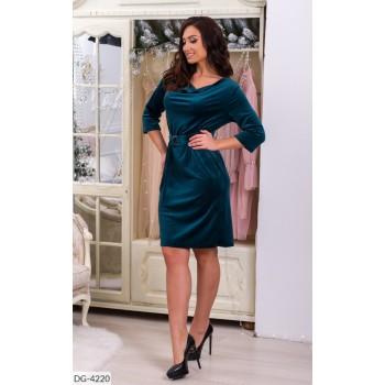 Платье DG-4220