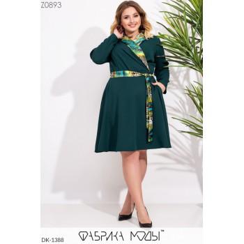 Платье DK-1388