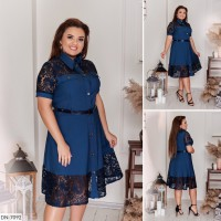 Платье DN-7092