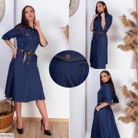 Платье DO-0515