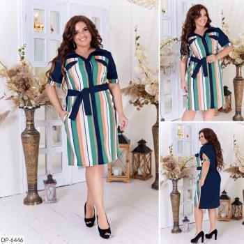 Платье DP-6446