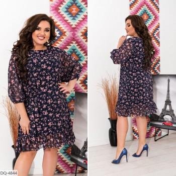 Платье DQ-4844