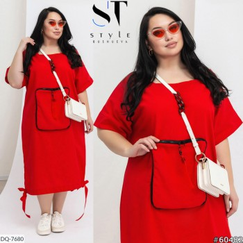 Платье DQ-7680