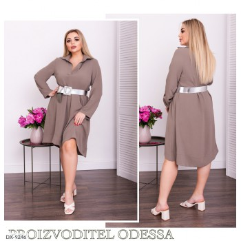 Платье DX-9246