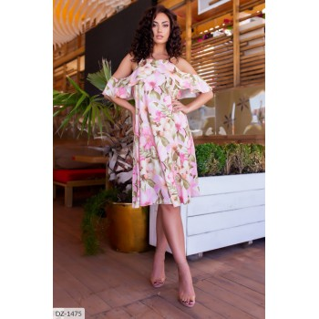 Платье DZ-1475