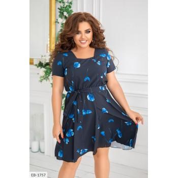 Платье EB-1757