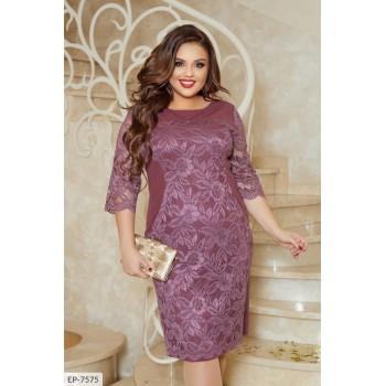 Платье EP-7575