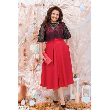 Платье EP-8240