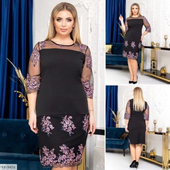 Платье FE-9456