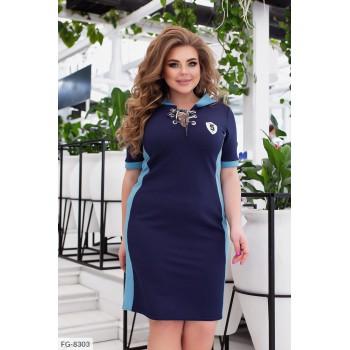 Платье FG-8303