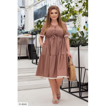 Платье FI-8040