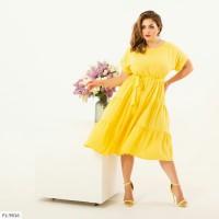 Платье FL-9816