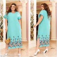 Платье FM-5619