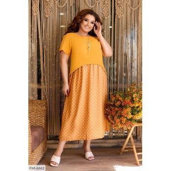 Платье FM-6662