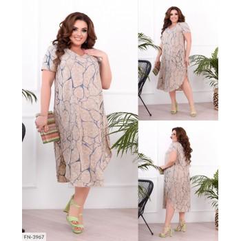 Платье FN-3967
