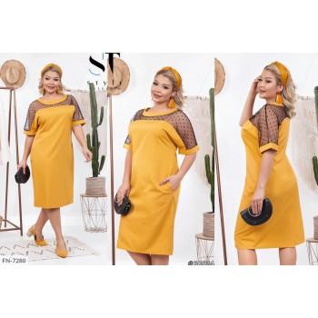 Платье FN-7280