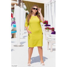 Платье FQ-8187