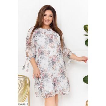 Платье FW-9020