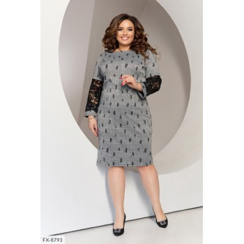 Платье FX-8793