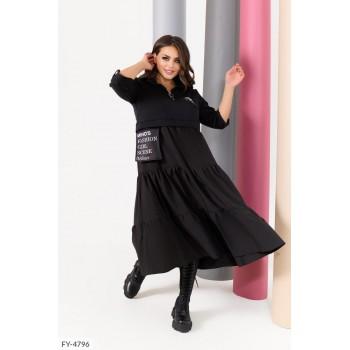Платье FY-4796