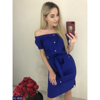 Платье BG-0627