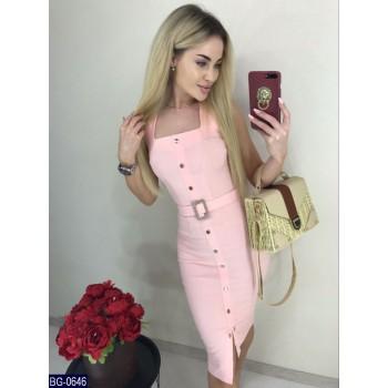 Платье BG-0643