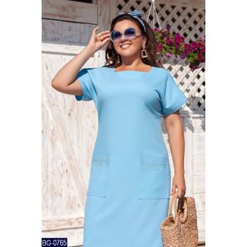 Платье BG-0764