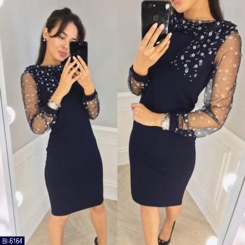 Платье BI-6164