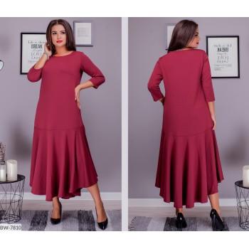 Платье BW-7810
