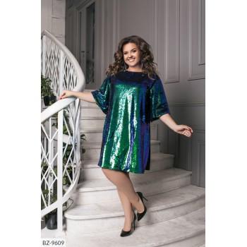 Платье BZ-9609