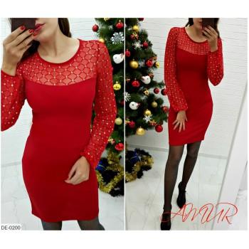 Платье DE-0200
