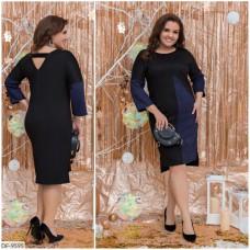 Платье DF-9595
