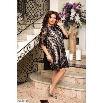 Платье DG-4919