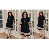 Платье DI-4876