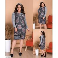 Платье DI-5060