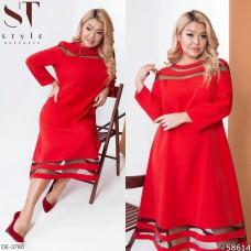 Платье DE-3780