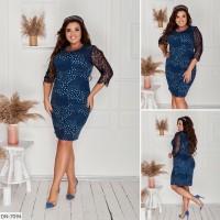 Платье DN-7094