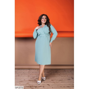 Платье DP-2772