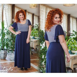 Платье DP-7203