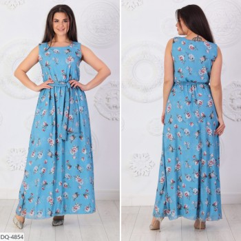 Платье DQ-4854