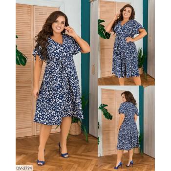 Платье DV-3794