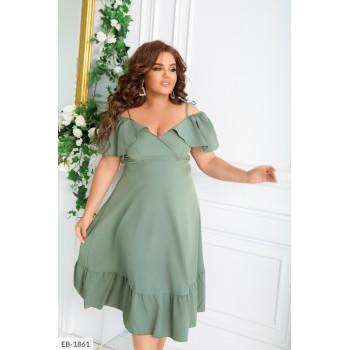 Платье EB-1861