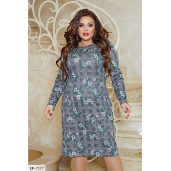 Платье EP-7577
