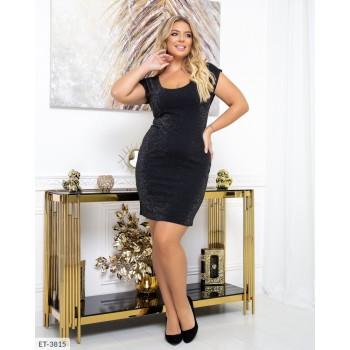 Платье ET-3815