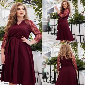 Платье EV-9924